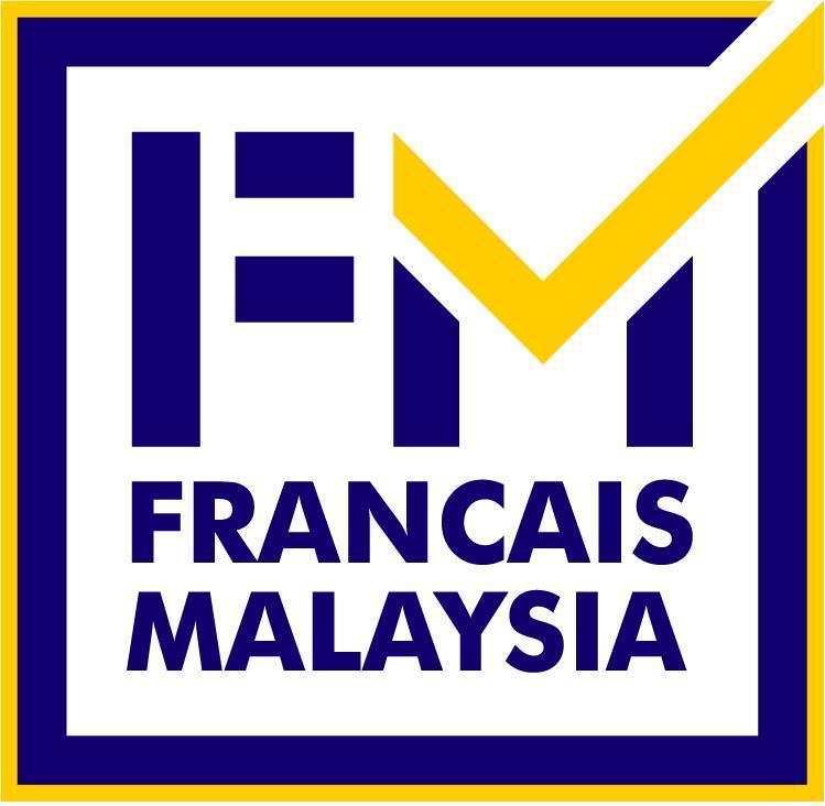 Logo Francais Malaysia BM
